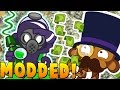 Download INFINITE MONEY BLOONS MOD - BLOONS TOWER DEFENSE 5 Video