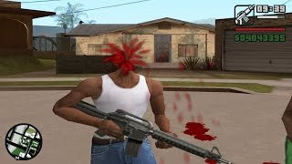 Download GTA San Andreas Best Glitches Video