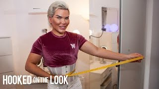 Download Rodrigo Alves Has FOUR Ribs Removed | HOOKED ON THE LOOK Video