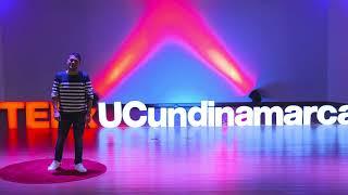 Download Redes libres: historias que merecen ser contadas | Wilson Daniel Gordillo | TEDxUCundinamarca Video