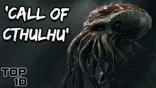 Download Top 10 Scariest Lovecraftian Monsters Video