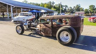 Download WILD RAT RODS EVERYWHERE! Video