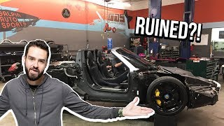 Download TRANSFORMING MY CARRERA GT *PEOPLE ARE FURIOUS!* Video