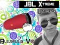 Download [Głośnik] JBL Xtreme unboxing i recenzja. Video