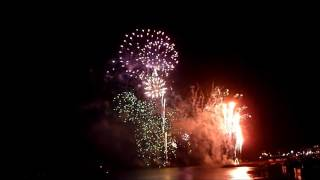 Download Wexford Festival Of Opera Fireworks 2016 Video
