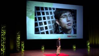 Download Escape from camp 14 - Shin Dong-hyuk's odyssey: Blaine Harden at TEDxRainier Video