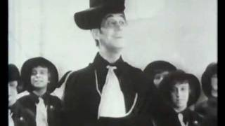 Download Vintage Pantomime Dame G S Melvin & the Corona Kids in ″Guiding″: ″Variety Parade″ (film) 1936 Video