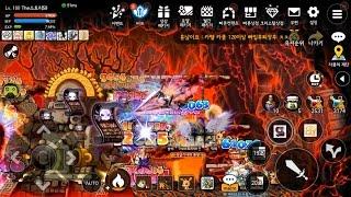 Download [MapleStory M] Zakum Boss Expedition Video