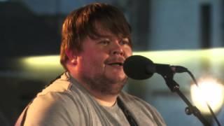 Download Ciaran Bartlett sings an Irish folk song Video