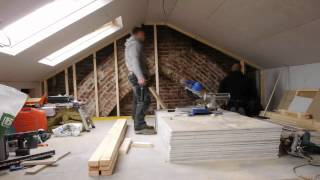 Download A Loft Conversion in 90 seconds by Topflite Loft Conversions Video