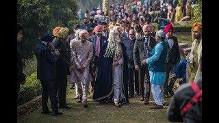 Download Grand Wedding Highlights Of Gurkarn & Shubhreet 4K Video