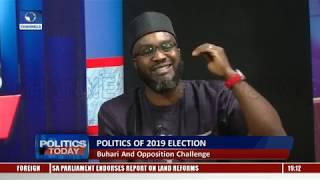 Download Buhari Will Defeat Atiku In Adamawa, Oyalowo Boasts |Politics Today| Video