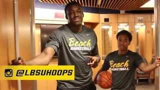 Download Men's Basketball Cribs Video
