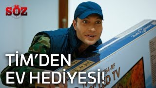 Download Söz | 43.Bölüm - Tim'den Ev Hediyesi! Video