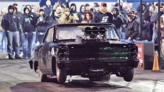 Download TUFF ENUFF vs Street Outlaws DADDY DAVE!? Video
