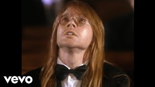 Download Guns N' Roses - November Rain Video