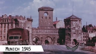 Download Munich 1945 (in color and HD) Video