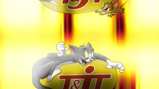 Download Tom and Jerry Television Ident Video