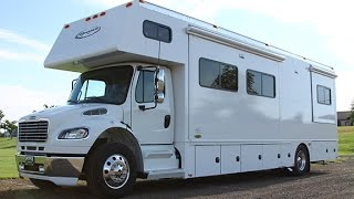 Download IWS Motor Coaches 2016 Renegade Classic Mid-Entry Exterior Video