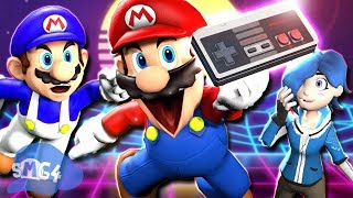 Download SMG4: Mario The Ultimate Gamer Video
