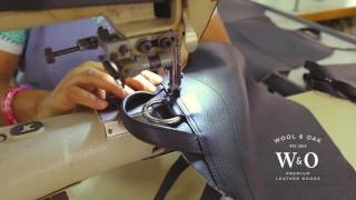 Download Wool and Oak Inside Look Video