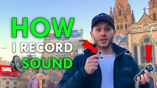 Download How To Record Clean Sound In 360 Videos 🔉 Video