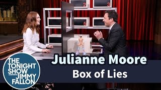 Download Box of Lies with Julianne Moore Video