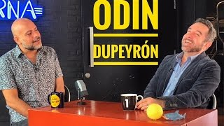 Download ODÍN DUPEYRÓN En La Luna Y #Avivir!! Video