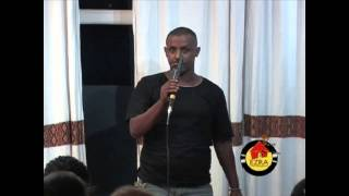 Download New Ethiopian Comedy - Addis Stand Up Comedy Part - 2 Video