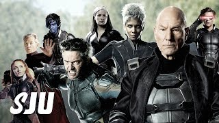 Download X-Men Production: What Went Wrong?   SJU Video