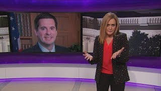 Download This Week in Chaos: Nunes & BIEs | February 7, 2018 Act 1, Pt. 2 | Full Frontal on TBS Video