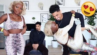 Download I HIRED A FASHION NOVA MODEL TO RATE MY PRETTYLITTLETHING OUTFITS | Shalom Blac Video