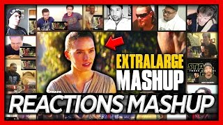 Download Honest Trailers - Star Wars: The Force Awakens ″EXTRALARGE″ Reaction's Mashup Video
