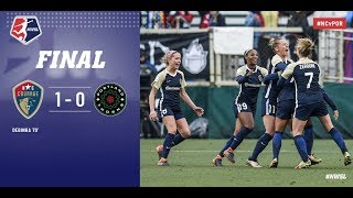 Download Highlights: North Carolina Courage vs. Portland Thorns FC | March 24, 2018 Video