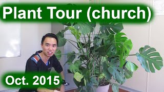 Download Plant Tour (at my church) Video