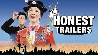 Download Honest Trailers - Mary Poppins (1964) Video