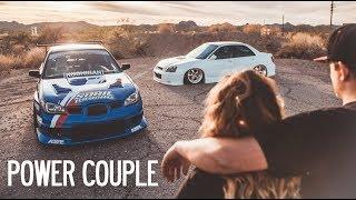 Download The Subaru Couple [4k] Video