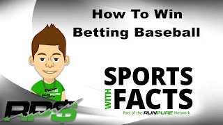 Download How to Win Betting Baseball Video