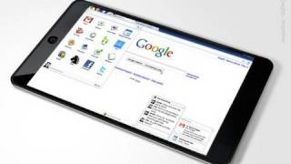 Download The Google Tablet: Head to Head with Apple? Video