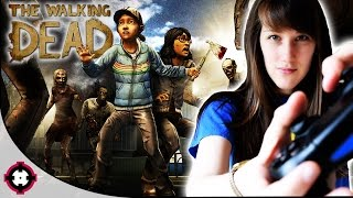 Download THE END! ►The Walking Dead Game Season 2◄ PS4 Gameplay/Walkthrough Episodes 3-5 Video