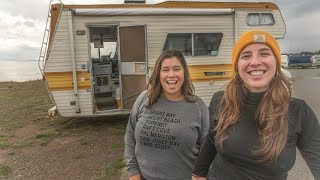 Download Women Get into Van Life Because of Housing Crisis! // No Rent! More Freedom! Video