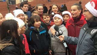 Download What's your holiday wish for Portland? Video