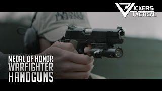 Download Medal of Honor Warfighter - Handguns Video