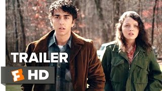 Download Coming Through the Rye Official Trailer 1 (2016) - Alex Wolff Movie Video