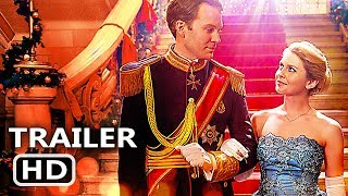 Download A CHRISTMAS PRINCE Official Trailer (2017) Rose McIver, Netflix Romance Movie HD Video