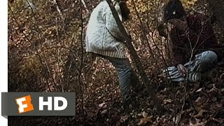Download The Blair Witch Project (6/8) Movie CLIP - We're Still Alive 'Cause We're Smoking (1999) HD Video