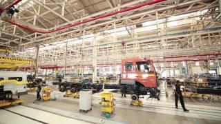 Download Make in India - Daimler Video