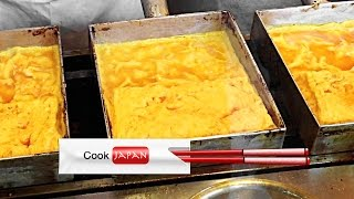Download Tamagoyaki (Japanese Omelet), how to cook. Video