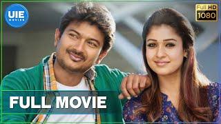 Download Nannbenda Tamil Full Movie Video