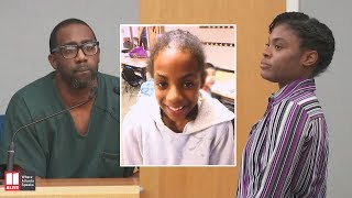 Download LIVE | Death penalty trial continues for 'evil stepmother' charged with murdering child Video